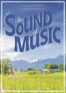 THE SOUND OF MUSIC i spektakulær udendørsopsætning til sommer