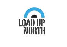 Hydroscand finns på plats i Boden för Load Up North