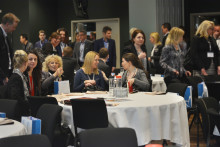 Bilder från Nordic Business Travel Summit 2017