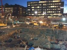 Veidekke i stort miljösaneringsprojekt i Malmö