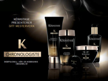 KERASTASE CHRONOLOGISTE - DEN ULTIMATE HÅRPLEIEOPPLEVELSEN