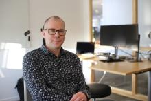 Peter ny utvecklingschef på InExchange