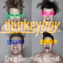 Helt normal galskap fra donkeyboy