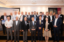 Lufthansa Cargo again confers Supplier Awards
