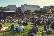 Arrangementskontor i Oslo starter opp