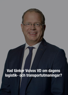 Pressinbjudan Logistik & Transport