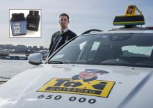 Taxi Göteborg hjälper till att göra våra vintervägar säkrare