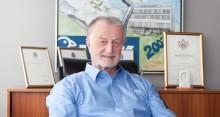 JYSKs grundare Lars Larsen har gått bort