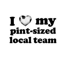 "Müller Wiseman Dairies Launches ""I Love My Pint Sized Local Team!"""