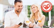 UNDERSÖKNING: Vem betalar för dejten?