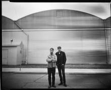The Black Keys tillbaka med nytt album!
