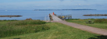 Helt ny stadsdel växer upp på unikt läge i Landskrona