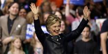 Sverige och Europa skulle välja Hillary Clinton
