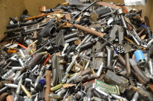 Operation targets gun crime