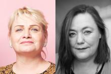 Soraya Post och Stina Svensson toppar F!:s lista till EU-valet