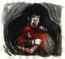 Steffen Kvernelands roman Vampyr kan bli film