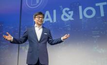 Samsung viser teknologien som former fremtidens påloggede hjem