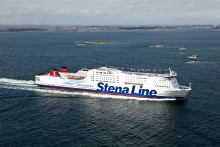 Stena Line erhält Green Ship Technology Award 2015