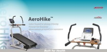 Let JK Fitness AeroHike 337/335 to surprise you!