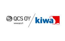 Kiwa Inspecta vahvistaa teollisuuspalveluitaan QCS Oy:n liiketoimintakaupalla