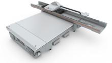 Canon lanserar ny skrivarplattform i storformat för tryckerier