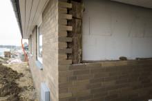 Reportage: Knauf Insulation - En helhetslösning i Herring huse
