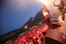 Södertäljefestivalen närmar sig - en av få stadsfestivaler som fortfarande är helt gratis!