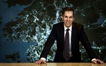 Ulf Östermark blir ledare för Open Arena Energy