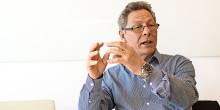 Dan Wallberg vald till Årets Pensionsspecialist