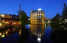 Besöksnäringen i Norrköping ökar med 11%