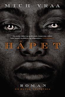 Ny roman omhandler slavetrafikken som la grunnlag for skandinavisk rikdom