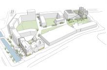 Wästbygg Projektutveckling vinner markanvisning i Malmö