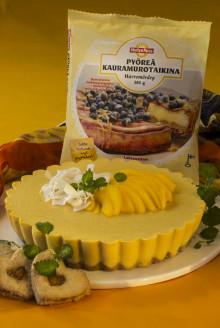 UUTUUS: Myllyn Paras Pyöreä Kauramurotaikina 380 g
