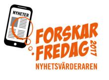 Pressinbjudan inför årets ForskarFredag