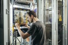 Mögliche vorübergehende Unterbrechung der Kabelversorgung in Teilen von Chemnitz