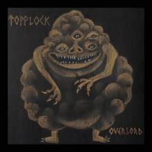 Svenska TOPPLOCK släpper sitt debutalbum.