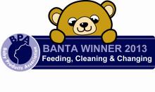 YOOMI WINS GOLD AT THE BANTA AWARDS 2013