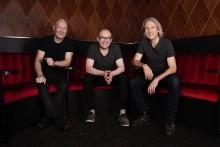 Första artistsläppet till Stockholm Jazz Festival 12–21 oktober 2018.