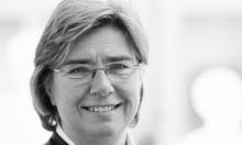 Ulrika Francke lämnar VD-rollen på Tyréns