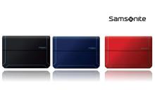 Ny teknologi fra Samsonite giver bedre beskyttelse af laptops og tablets