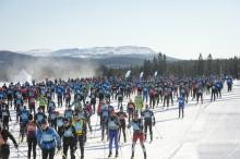Det finska sportklockvarumärket Suunto i samarbete med Swix Ski Classics!