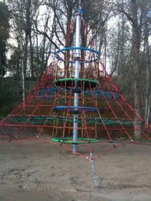Ny attraktion för alla barn i Rottneros Park