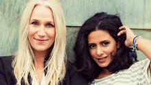 Podduon Anitha Schulman och Ann Söderlund gästar Vara Konserthus