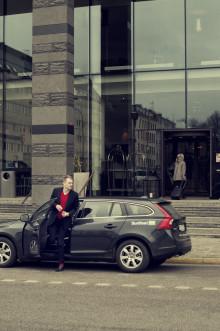 Ännu fler bilpoolsbilar i Göteborg