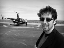 Nordiskt filmmusikpris kan gå till Fredrik Emilson