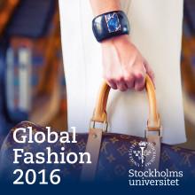 Pressinbjudan: Global Fashion Conference 20-21 oktober, om modets och lyxens framtid
