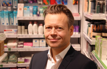Mikael Lenneryd ny marknadsdirektör på Apoteket