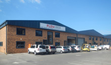 Larox Flowsys has opened a Subsidiary in South Africa