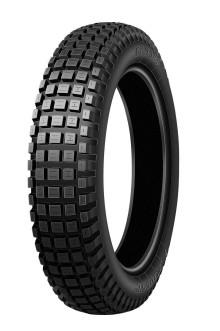 Dunlop lanserar nytt D803 GP-däck