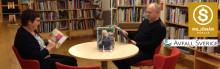Kalix bibliotek - en Miljönärvänlig verksamhet
